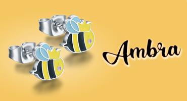 Allestimento Ambra | Gioielli Nickel Safe