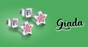 Allestimento Giada | Gioielli Nickel Safe