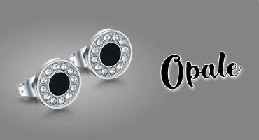 Allestimento Opale | Gioielli Nickel Safe