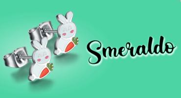 Allestimento Smeraldo | Gioielli Nickel Safe